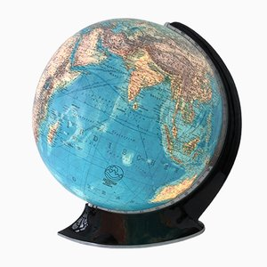 Globe de Columbus, 1960s