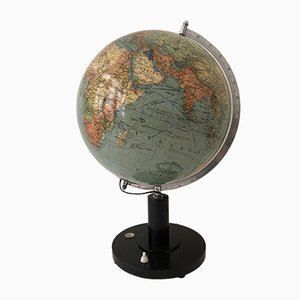 Duo Globe from Columbus, 1960s