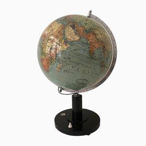 Duo Globus von Columbus, 1960er