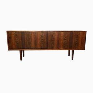 Vintage RY-26 Rosewood Sideboard by Hans J. Wegner for Ry Møbler, 1960s