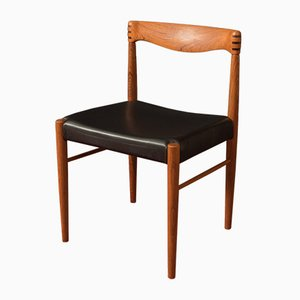 Dining Chairs by H.W.Klein for Bramin, 1960s, Set of 6