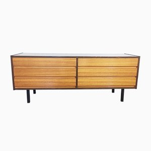 Scandinavian Style Rosewood Cabinet, 1960s