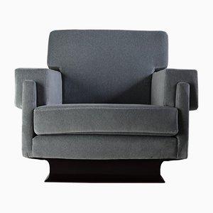 Mid-Century Italian Lounge Chairs, 1960s, Set of 2