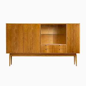Highboard from WK Möbel, 1960s
