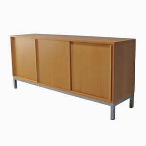 Vintage Sideboard in the Style of Dieter Waeckerlin, 1960s