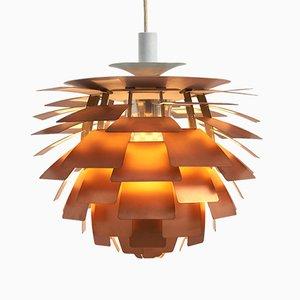 Lámpara colgante PH Artichoke de Poul Henningsen para Louis Poulsen, Denmark, años 60