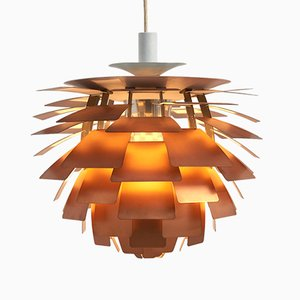 PH Artichoke Pendant Lamp by Poul Henningsen for Louis Poulsen, Denmark, 1960s