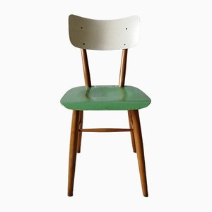 Mid-Century Dining Chair from TON, 1960s