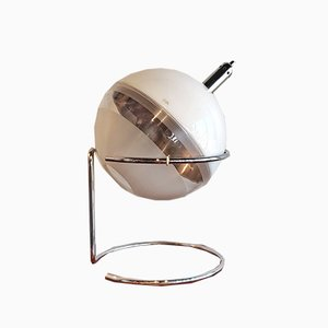 Model Focus Table Lamp by Fabio Lenci for Guzzini, 1960s