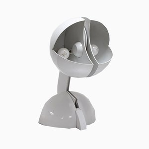 La Ruspa Table Lamp by Gae Aulenti, 1970s