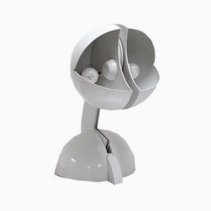 La Ruspa Tischlampe von Gae Aulenti, 1970er