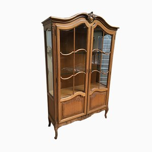 Louis XVI Style Display Cabinet, 1950s