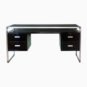 Steel RA4 Desk from Mauser Werke Waldeck, 1950s