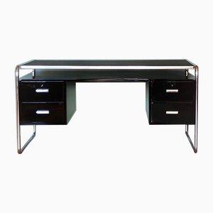 Steel RA4 Desk from Mauser Werke Waldeck, 1950s