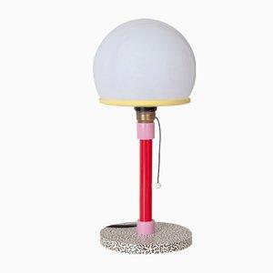 Amrum Lampe von Clemens Lauer