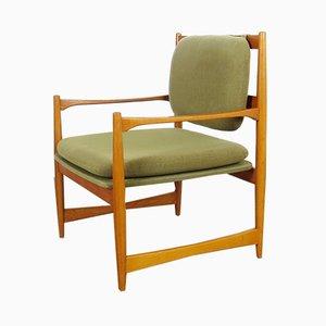 Armlehnstühle, 1960er, 2er Set