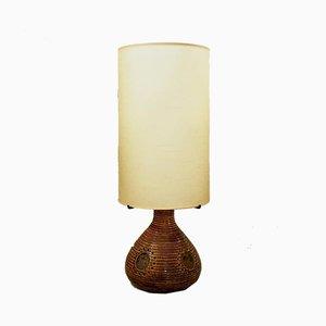 Lampada da tavolo di Accolay, anni '60