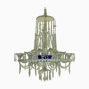 Antique Russian Chandelier