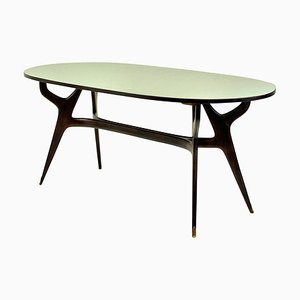 Mid-Century Italian Dining Table by Ico Luisa Parisi, 1950s