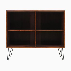 Danish Rosewood Bookcase, 1960s