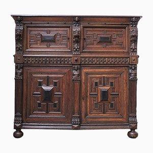 Meuble Flamand Antique
