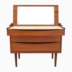 Danish Dressing Table from Arne Vodder, 1960s