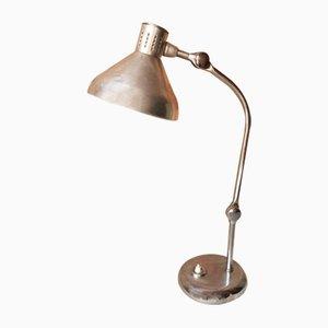 Vintage Modell GS1 Tischlampe von Jumo, 1960er