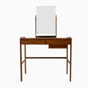 Danish Rosewood Dressing Table by Arne Vodder, 1960s