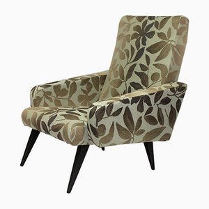 Scandinavian Lounge Chair, 1950s