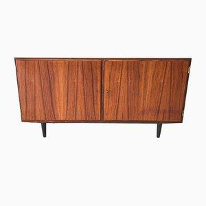 Palisander Sideboard von Poul Hundevad für Hundevad & Co., 1960er