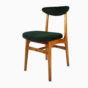 Green Gold Dining Chair from Rajmund Halas, 1970s