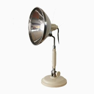Mid-Century Table Lamp from Junlux, 1950s