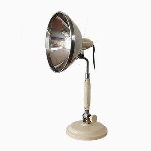Mid-Century Tischlampe von Junlux, 1950er