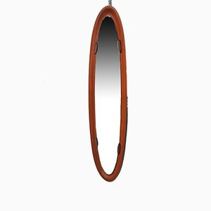 Oval Mirror by Campo e Graffi, 1960s