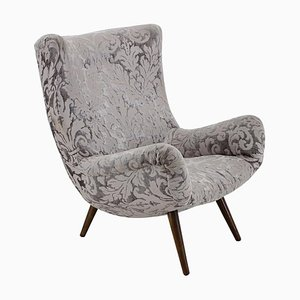 Vintage Sessel von Paolo Buffa, 1960er