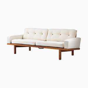 Mid-Century Scandinavian Tomado Sofa by Eric Merthen for IRE, Sweden, 1960s