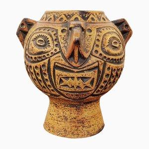 Mid-Century N312 / 11/32 Head Vase von Jasba