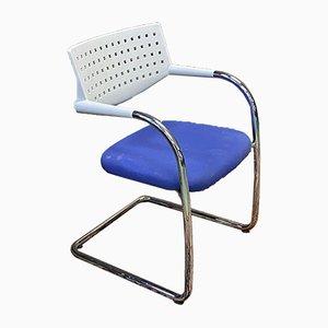 Silla de escritorio de Antonio Citterio para Vitra, años 90