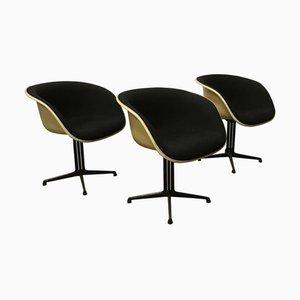 Chaise de Salon La Fonda par Charles & Ray Eames pour Herman Miller, 1970s