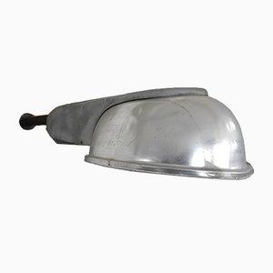 Italienische Industrielle Vintage Straßenlampe, 1970er