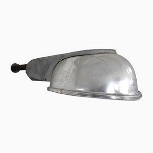 Vintage Industrial Italian Street Lamp, 1970s
