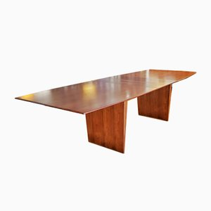 Extendable Dining Table by Edward Wormley for Dunbar, 1954