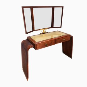 Dressing Table by Teonesto De Abate, 1930s