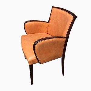 Dutch Hotel Lobby Lounge Chairs, 1980s, Set of 2