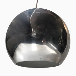 Lampada da soffitto di Verner Panton per Louis Poulsen, anni '60