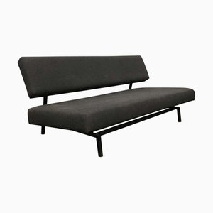 Black Sofa by Martin Visser for t Spectrum, 1960s