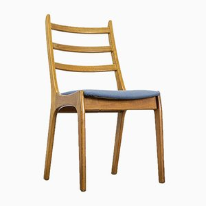 Danish Teak Dining Chairs from Korup Stolefabrik, 1960s, Set of 4