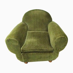 Club Chair, 1930s