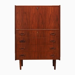 Teak Chest of Drawers, 1970s