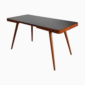 Table Basse Mid-Century par Jiří Jiroutek pour Cesky Nabytek, 1960s